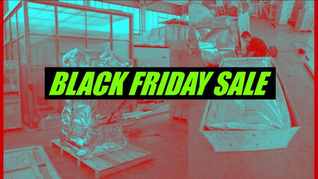 semiconductor black friday sale at SDI