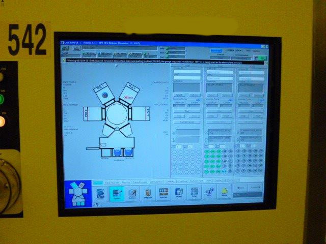 Used Semiconductor Equipment For Sale Fabsurplus Com Test