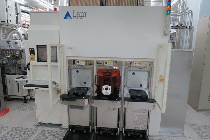 LAM Research 2300 Versys KIYO Poly