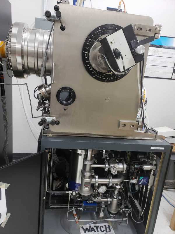 COMMONWEALTH SCIENTIFIC Sputter System