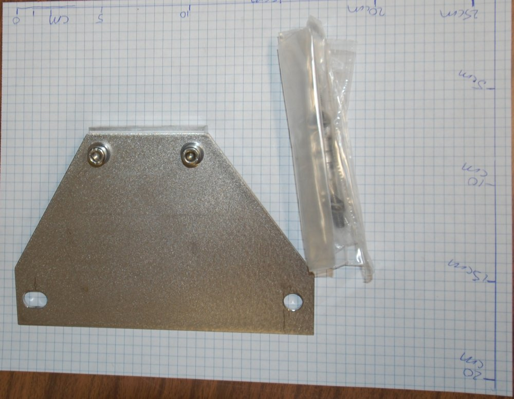 Applied Materials 9200 (Spares for)
