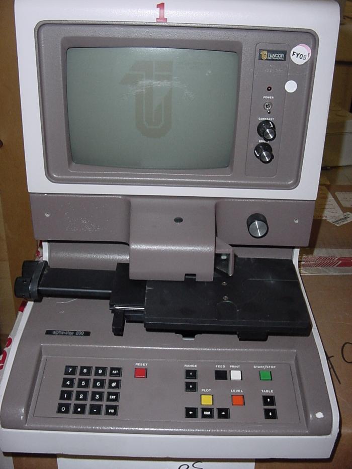 Micro-vu q16