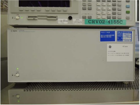 INVALID[Agilent/Verigy] V93000 PS400