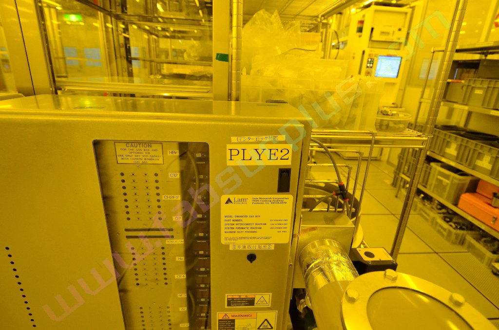 LAM Research 2300 Exelan Flex EX Lite - Chamber Only