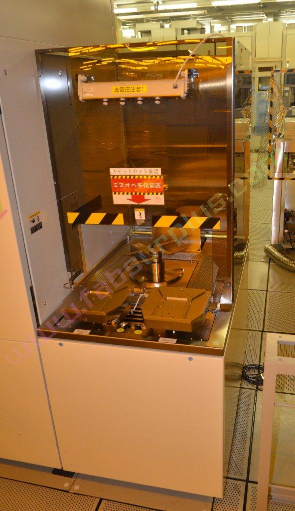 Kla Tencor Ait Uv Dark Field Wafer Particle Inspection