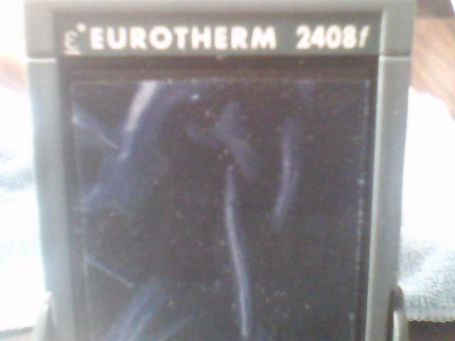 Eurotherm 2408f