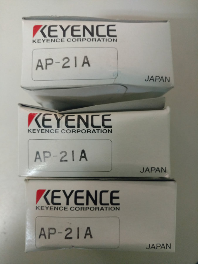 KEYENCE PS SERIES