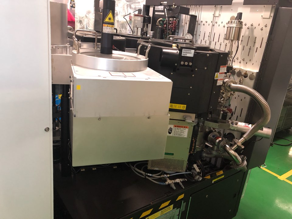 Applied Materials P5000 MxP Poly 3CH